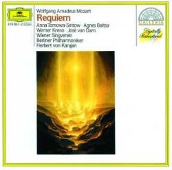 Requiem KV 626 [Audioregistrazione]