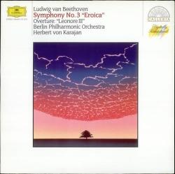 Symphonie No. 3 op. 55