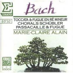 Toccata & Fugue, BWV 565