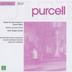 Music for the funeral of Queen Mary