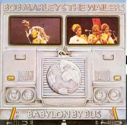 Babylon by bus