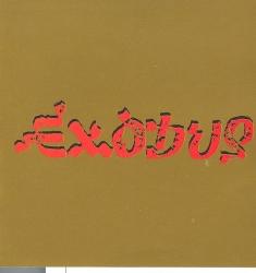 Exodus [Audioregistrazione]