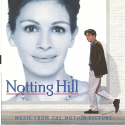 Notting Hill [Audioregistrazione]