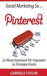Social Marketing su Pinterest