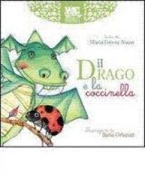 Il drago e la coccinella
