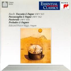 ToccataFugue BWV 565