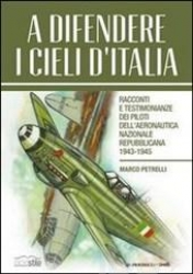 A difendere i cieli d'Italia