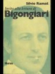 Invito alla lettura di Piero Bigongiari