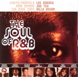 CD1_The soul of R&B