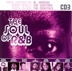 CD3_The soul of R&B