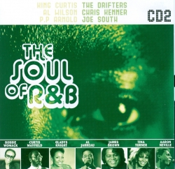 CD2_The soul of R&B
