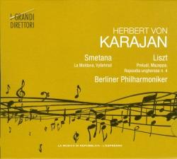 Smetana ; Liszt