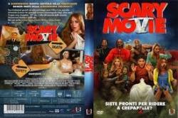 Scary moVie [vidoeregistrazione]