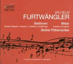 Beethoven ; Weber