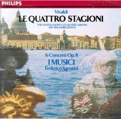 6 concerti, op. 8, Le quattro stagioni