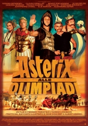 Asterix alle Olimpiadi [Videoregistrazione]