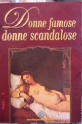 Donne famose donne scandalose