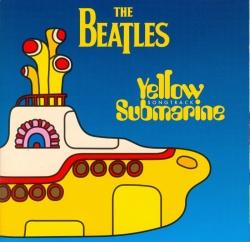 Yellow submarine : songtrack