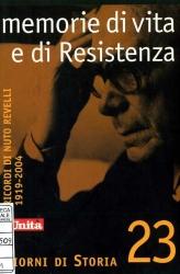 Memorie di vita e di Resistenza