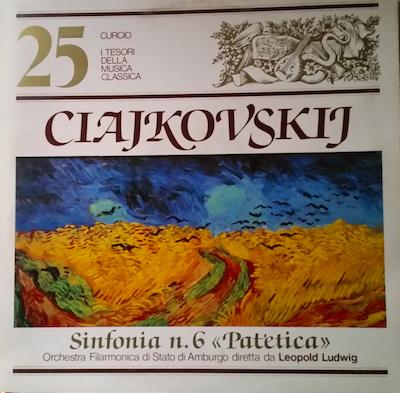 Sinfonia n. 6 in si minore op. 74