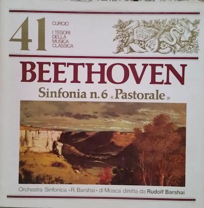 Sinfonia n. 6 Pastorale