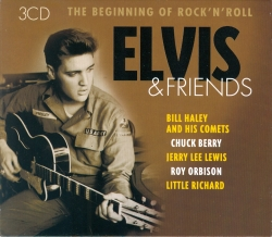 Elvis & friends