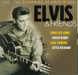 CD3Elvis&Friends