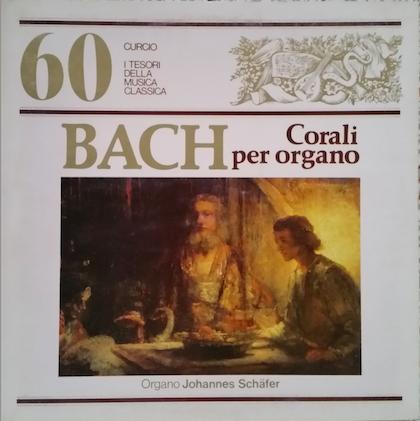Corali per organo