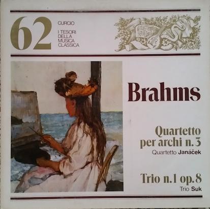 Quartetto per archi n. 3 in si bem. magg. op. 67