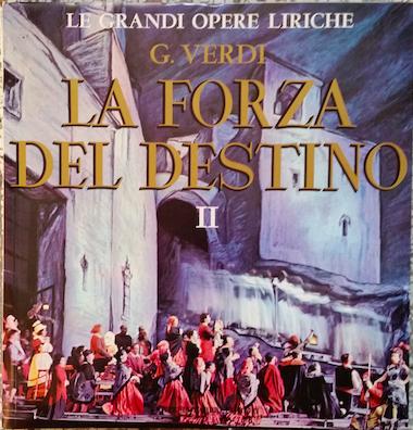 La forza del destino / G. Verdi. 2