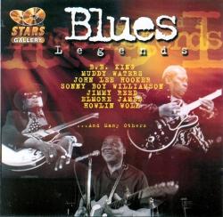 Blues Legends 1