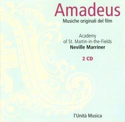 Amadeus Musiche Film 1