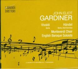 Vivaldi ; Handel
