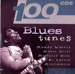 100 Blues Tunes 5