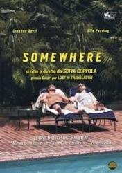 Somewhere [Videoregistrazione]