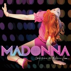 Confessions on a Dance Floor [Audioregistrazione]