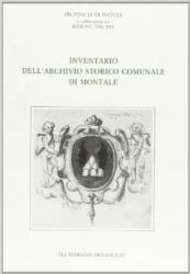 Inventario dell'Archivio storico comunale di Montale