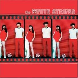 The White Stripes [Audioregistrazione]