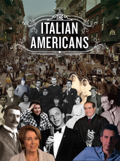 The italian americans [Videoregistrazione]