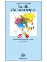 Camilla e la matita magica