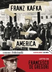 America [Audioregistrazione]