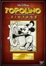 Topolino vintage [videoregistrazione]