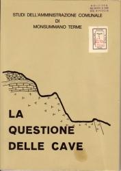 Questione delle cave