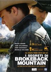 I segreti di Brokeback Mountain [Videoregistrazione]
