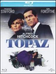 Topaz [Videoregistrazione]
