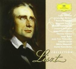 CD 4: Concerto per pianoforte, n. 1 in mi bemolle maggiore, S124