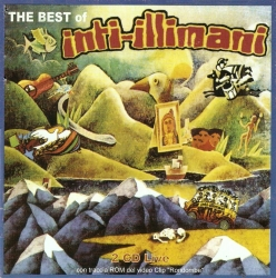 The best of Inti-Illimani [Audioregistrazione]