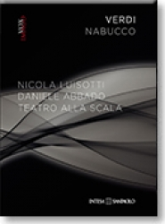 Verdi: Nabucco [Videoregistrazione]