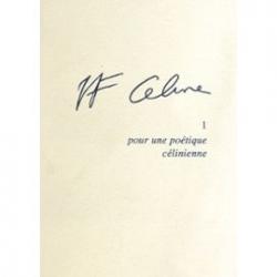 L.-F. Céline 1