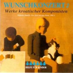 Wunschkonzert 2 [Audioregistrazione]